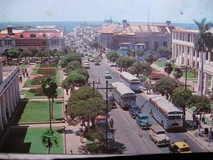 Kingston 1950
