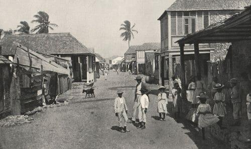 Port Royal 1895