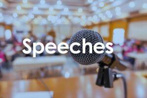 Speeches2