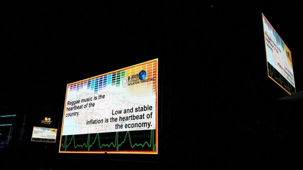 Bank of Jamaica Rebel Salute 2020
