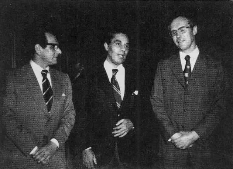 BOJ's First 3 Governors