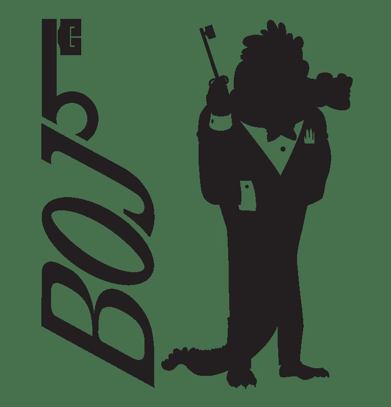 Croc O Doyle logo