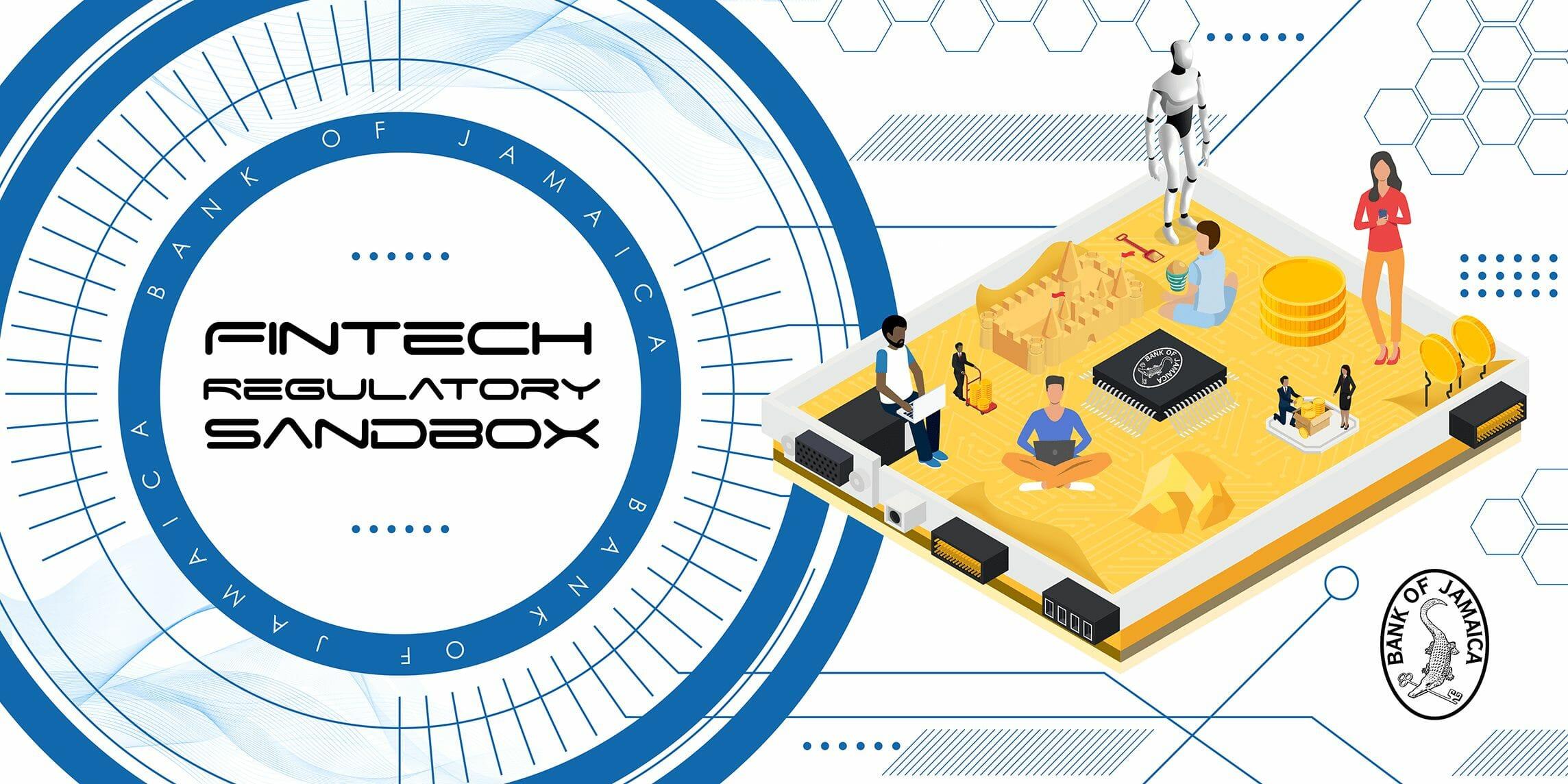 FINTECH Sandbox artwork-web