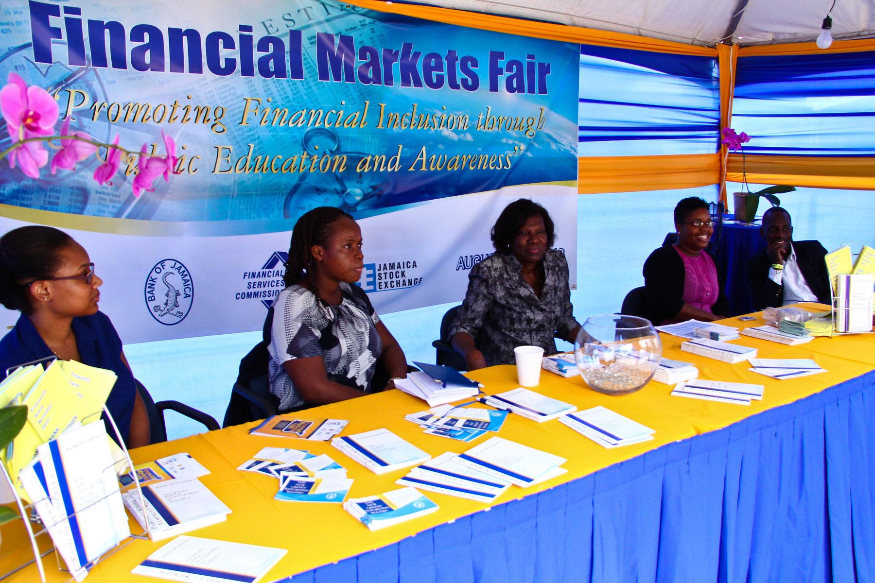 Financial Markets Fair
