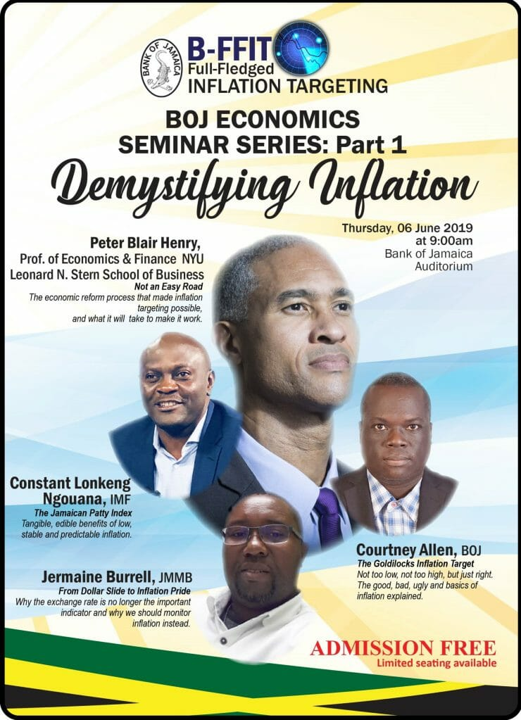 Inflation Seminar Ad 1