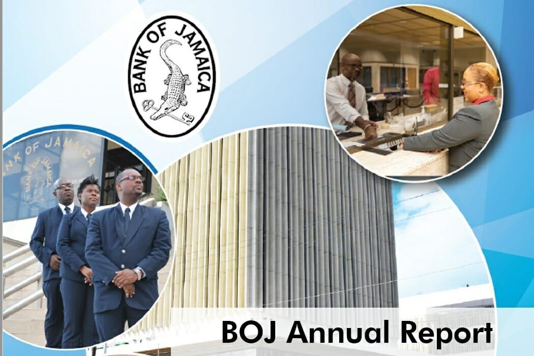 BOJ Annual Report thumbnail