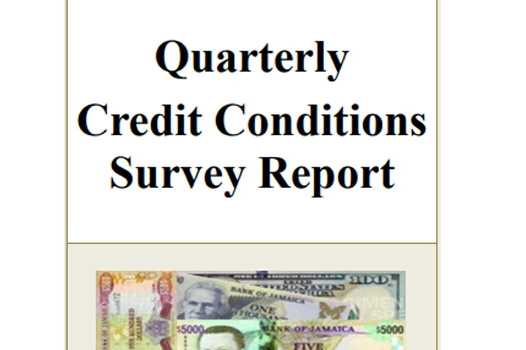 credit condition survey thumbnail