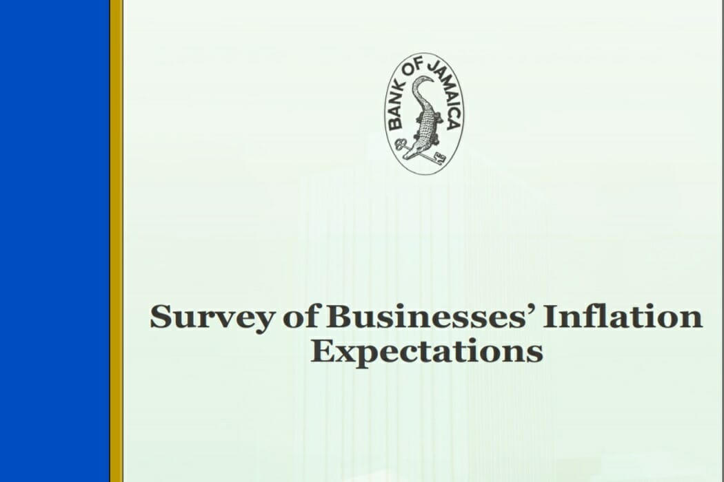 inflation expectation report image