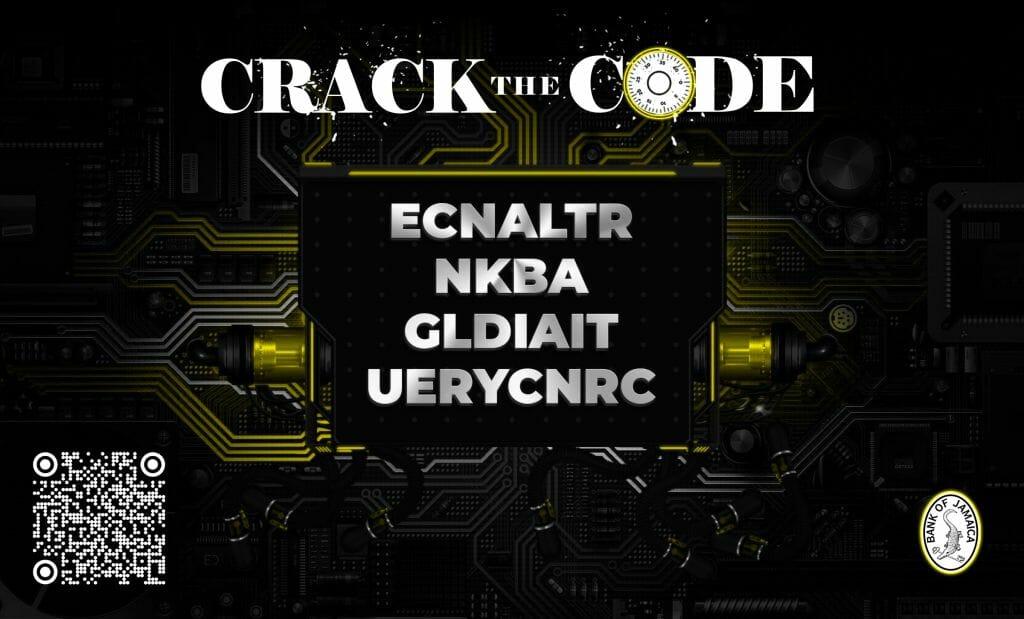 BOJ CBDC - Crack the Code